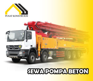 sewa-concrete-pump